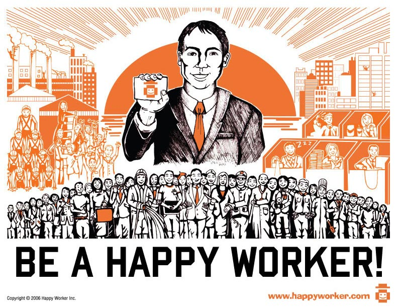 Be-a-happy-worker